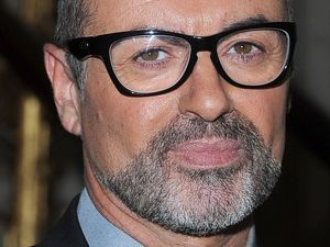 George Michael treating his anxiety