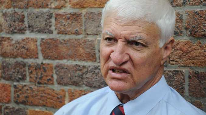 Bob Katter reckons overseas-trained doctors are bad medicine for rural and regional Australians and the Federal Government needs to get more Aussie-born doctors into the bush.