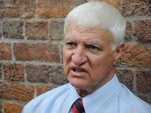 Katter's idea to rid reef of pest