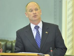 LNP defector says other MPs worried about Newman leadership