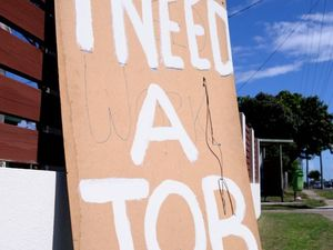Wide Bay has worst unemployment rate in the state