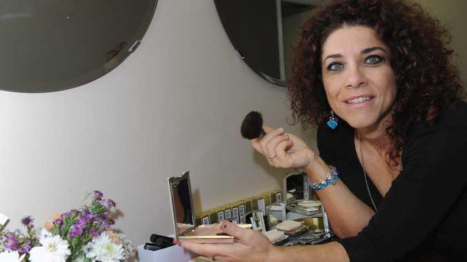 Lady Marmalade Beauty Salon - Maria Bertrum.
