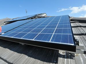 Ipswich solar leader but Australia lagging behind
