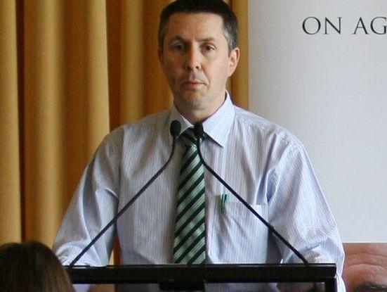 Health Minister Mark Butler