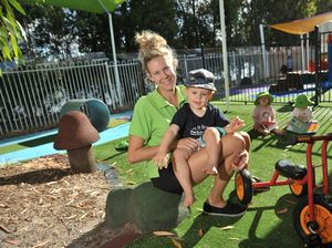 Major changes to childcare payments unveiled