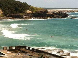Beach lifeline is a ripper idea