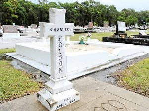 Council has committed $155,000 to the region's cemeteries