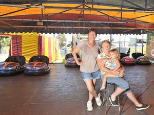 Fun-filled Kyogle show