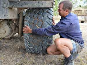 Hi-tech tyres assist environment
