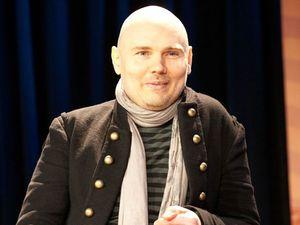 Actors to sue Billy Corgan over tree