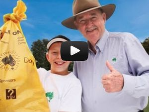 Clean Up Australia TV Ad 2012