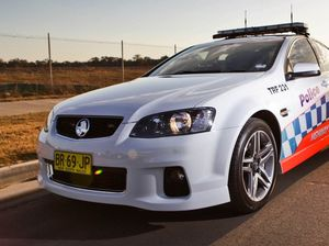 P-plater loses licence after clocked doing 196km/hr