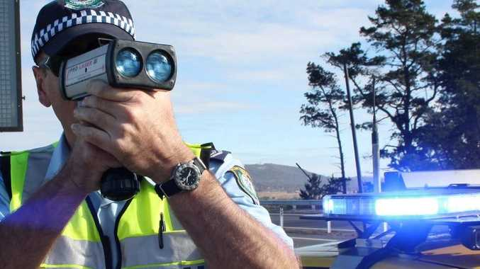 Fifty-five drink drivers were caught on the roads over the long weekend in the state's north.