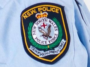 Police choose a good time to get lunch, nab shoplifter