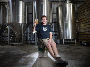 Brewery celebrates its new batch with Festival of the Stone