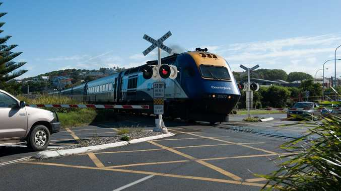 The new timetable for the Sydney-to-Brisbane XPT will see Clarence Valley train passengers forced to catch a very early morning ride.
