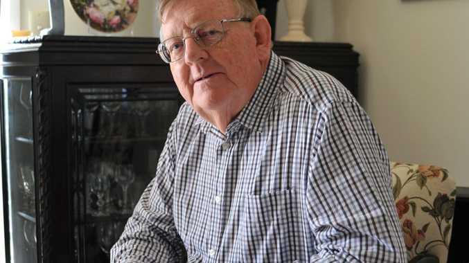 Member for Hinkler Paul Neville did not return the Chronicle's calls.
