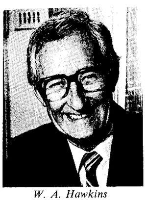 Warren Hawkins