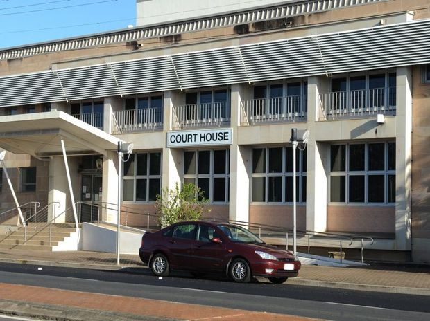 CHARGES: A man is on trial in the Bundaberg District Court for raping a teenage boy.