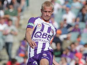 Late glory for Perth over Brisbane