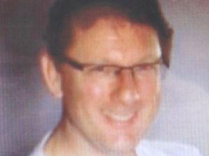 Missing man maybe in Byron Bay