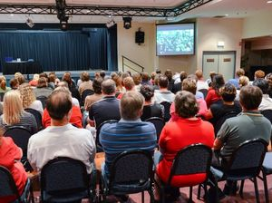 Have your say on Fernvale sports park