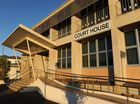 THE prosecutor in a case of a man accused setting fire to his wife in an alleged murder attempt has told the jury the man uttered blatant lies.