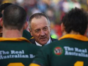 Tim Sheens wants Warriors job