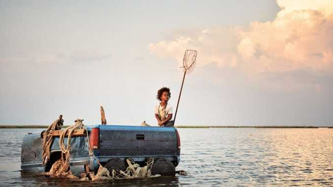 At this year's Oscars, Quvenzhané Wallis, nine, became the youngest female to receive a nomination in an acting category, for her mesmerising turn in Beasts of the Southern Wild.