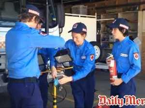 Govt funding cancelled for Emergency Services cadet program