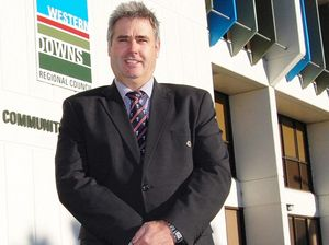 Western Downs mayor looks toward a natural gas future