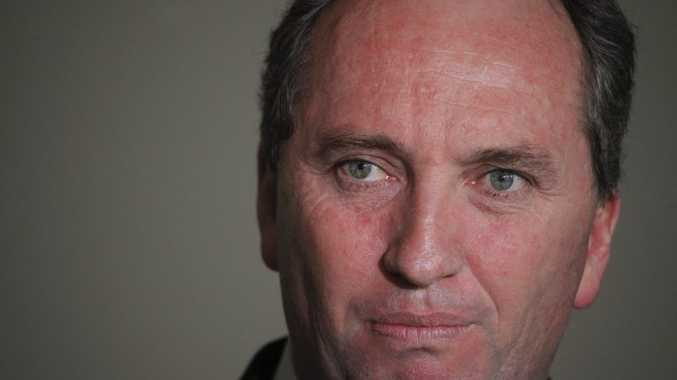 Reports claim that Coalition frontbencher Barnaby Joyce claimed thousands of taxpayer funds to attend a wedding in India.
