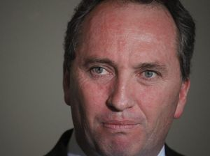 Joyce hopes campaign 'doesn't descend into the personal'