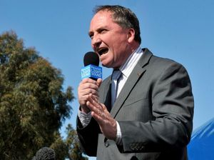 Joyce's support on foreign investment labelled 'hypocrisy'