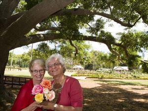 Newtown Park's 100th birthday