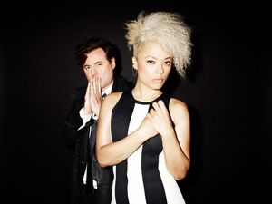 Sneaky Sound System set for Casino