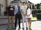 Nerdy millionaire to steal show on Beauty and the Geek