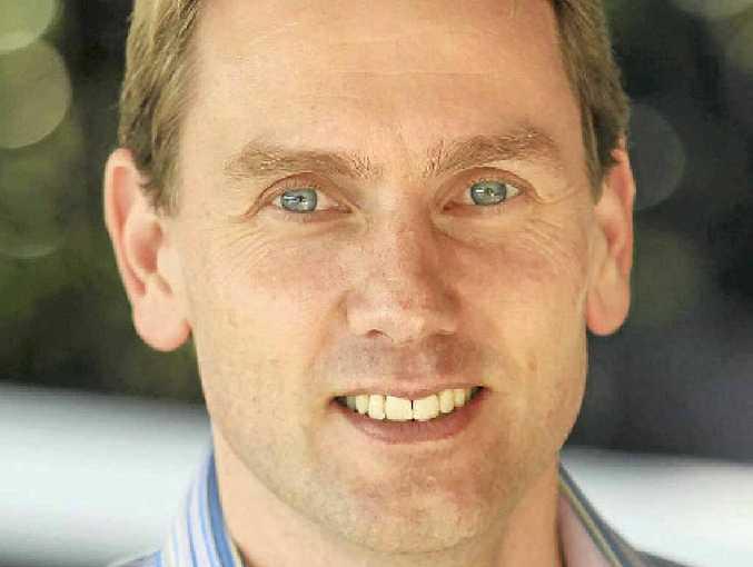 Richard Bruinsma.