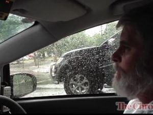 Stewart Dorman cab driver