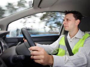 RACQ pinpoints highway blackspots