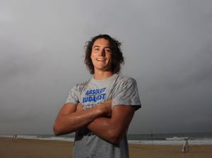 Bain is keen to make Mooloolaba's mark