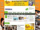 Our new look website puts local news and your stories first