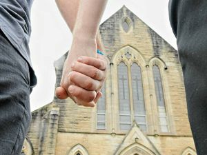 Candidates outline stance on same-sex marriage