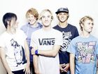 Nine Sons of Dan are the wild card entry in this year's Channel V Oz Artist of the Year Award.