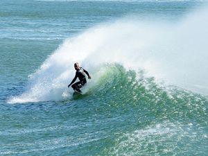 Ballina beaches open again after shark attack