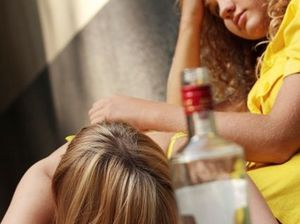 Young female binge drinkers at higher risk of depression