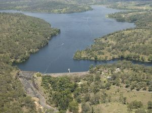 Closed Toowoomba region dam set to re-open