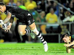 Junior justifies faith of Kiwi selectors in Test