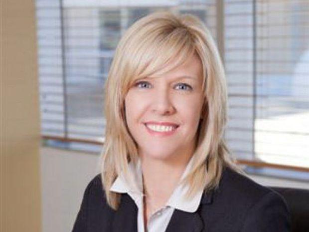 Tina Zawila, CEO of Sothertons, Gladstone.