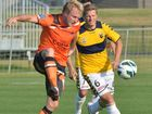 Powerhouse player Mitch Nichols an A-League veteran at 23
